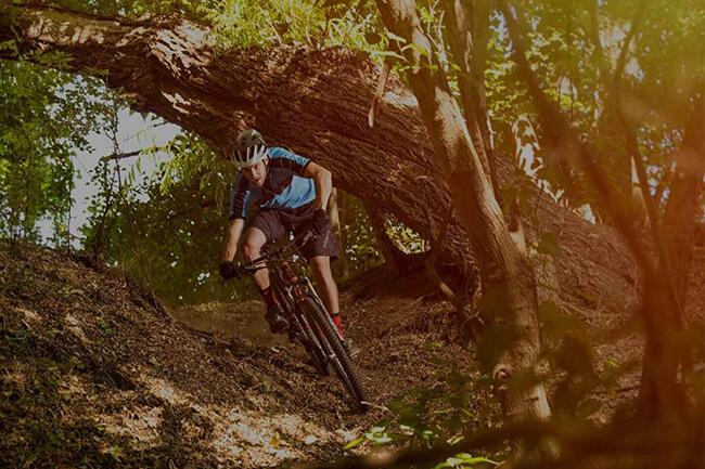 PwC Cycle Park